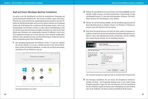 Smart-TV mit Kodi: Die verständliche Anleitung für den XBMC-Nachfolger. Das Media-Center für Ihr Smart Home! - 5