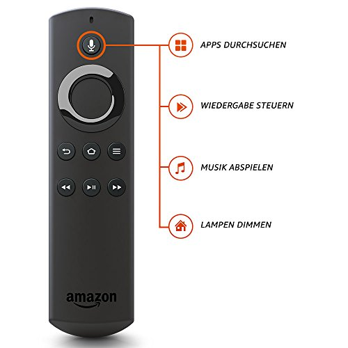 Fire TV Stick mit Alexa-Sprachfernbedienung - 4
