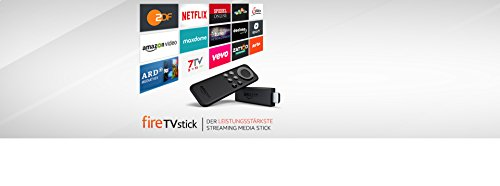 Fire TV Stick - 2