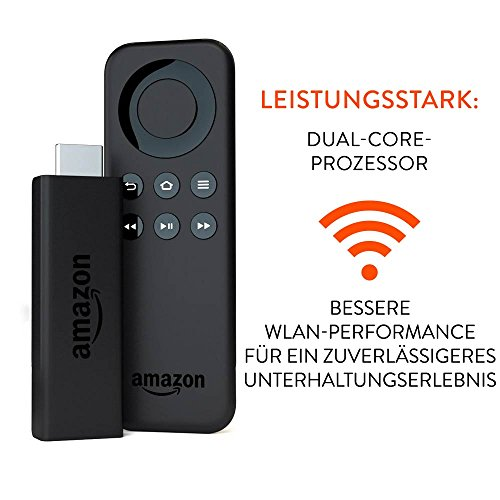 Fire TV Stick - 3